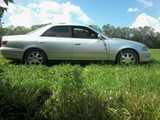 Змеиногорск Тойота Марк 2 1999