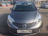 ������� Nissan Note 2013