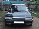 Пограничный Хонда Аскот 1992