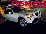 ������ BMW X1 2011