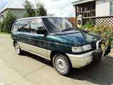 ������� ����� MPV 1995
