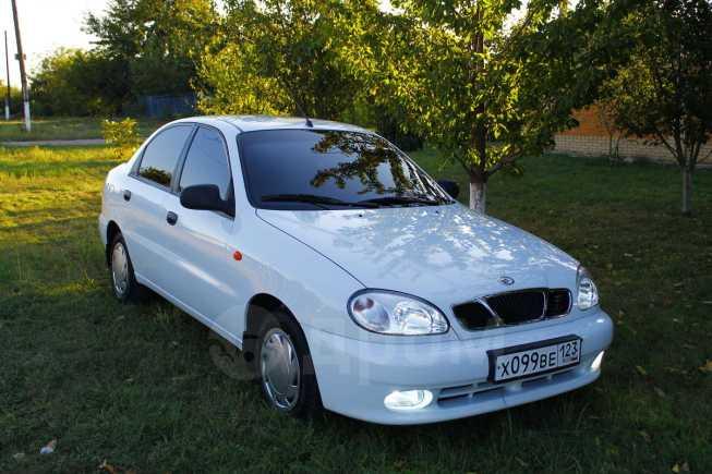 Воронеж: заз chance 2009 г, пробег 55 000 - 59 999 км15 mt (85 лс), бензин, передний привод, левый руль