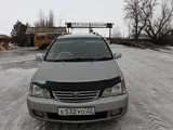 Михайловское Тойота Гайя 1999