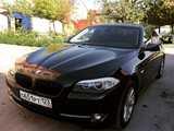 ������ BMW 5-Series 2012