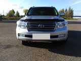 ����� Land Cruiser 2010