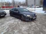 Новосибирск Хонда Аккорд 2010