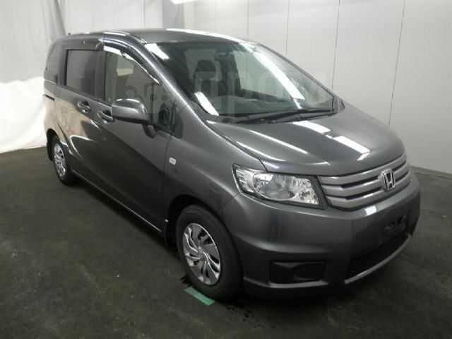 Купить б/у Honda Freed в Красноярске, продажа