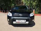 Тюмень Тойота РАВ4 2007