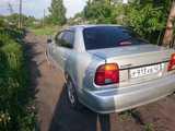 Прокопьевск Культус 2001