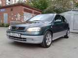 ������������ Opel Astra 1999