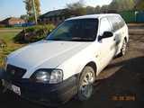 Новосибирск Хонда Партнер 1999