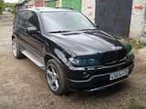 ������� BMW X5 2005