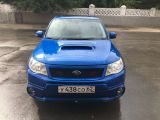 ������ Forester 2012