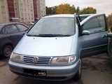 Челябинск Шаран 1998