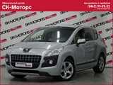 ������ Peugeot 3008 2012