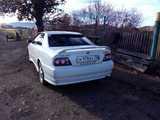 Чернышевск Тойота Чайзер 1998