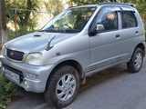 Владивосток Териос Кид 2000