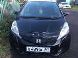 �������������-���... Honda Fit 2011