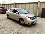 ������ Toyota Allion 2004
