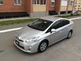 Новосибирск Тойота Приус 2011