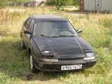Ульяновск Мазда 323Ф 1989