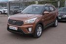 Hyundai Creta 1.6 MT Comfort (07.2016)