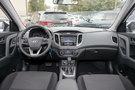 Hyundai Creta 2.0 AT 4WD Comfort + пакет Advanced (07.2016)