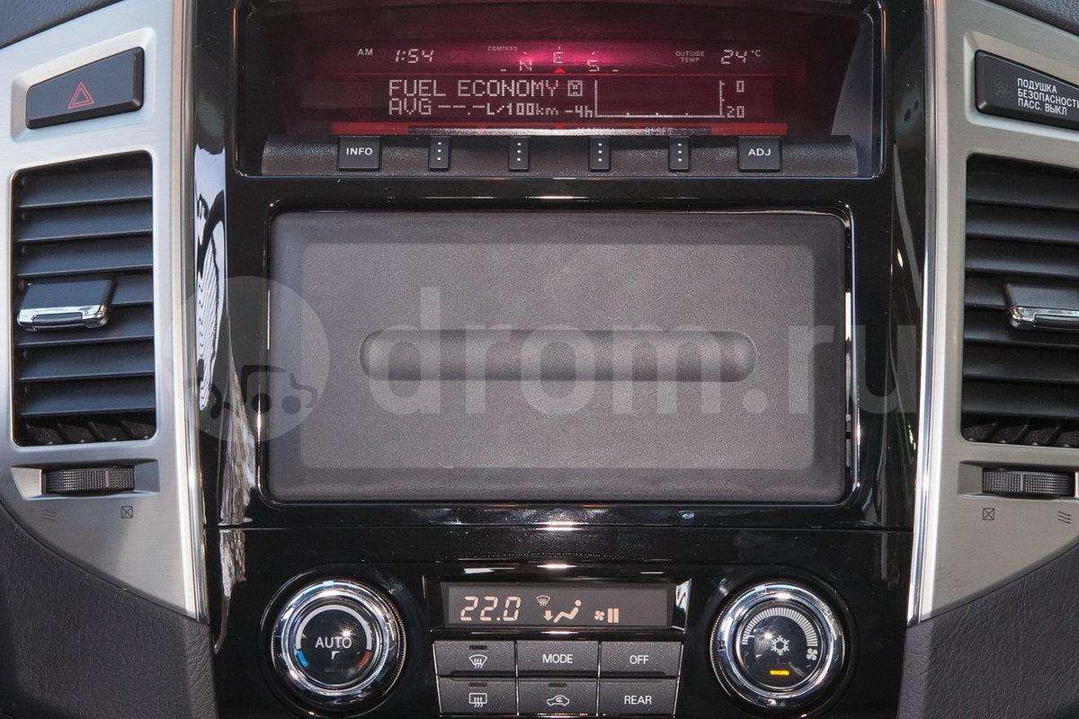 CD-плейер: нет