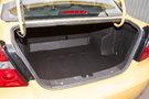 Вместимость багажника, л: 400