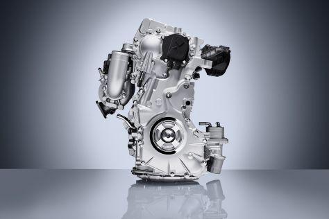 ��������� Infiniti VC-Turbo