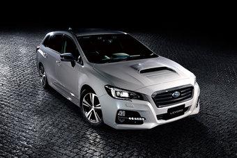 03.10.2016 Subaru отметит 50-летие своего оппозитного мотора новыми комплектациями Forester, Exiga и Levorg