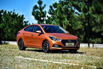 18.10.2016 В Китае стартовали продажи нового Hyundai Solaris