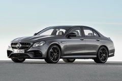 Новость о Mercedes-Benz E-Class