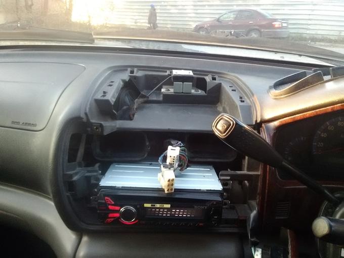 Nissan R'nessa.