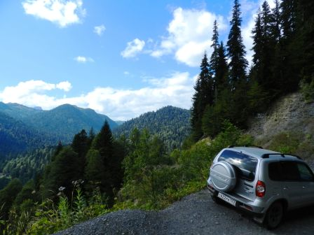 Chevrolet Niva 2012 - ����� ���������