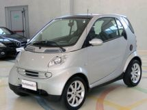 Smart Fortwo 2005 ����� ��������� | ���� ����������: 25.10.2016