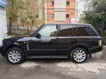Land Rover Range Rover 2011 отзыв владельца   Дата публикации: 19.09.2016