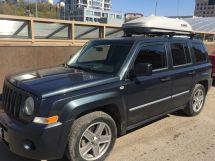 Jeep Liberty 2007 отзыв владельца | Дата публикации: 30.09.2016
