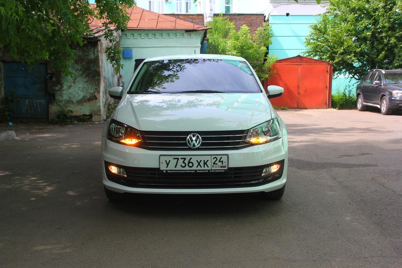 инструкция для автозапуска volkswagen