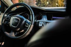 Audi A4 2009 отзыв владельца | Дата публикации: 27.10.2016