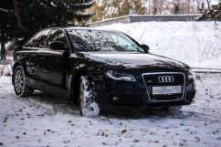 Audi A4 2009 ����� ��������� | ���� ����������: 27.10.2016