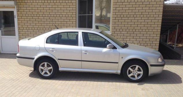Skoda Octavia 2009 - отзыв владельца