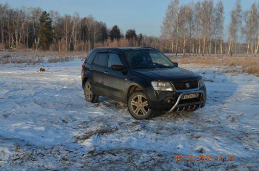 Suzuki Grand Vitara 2006 - ����� ���������