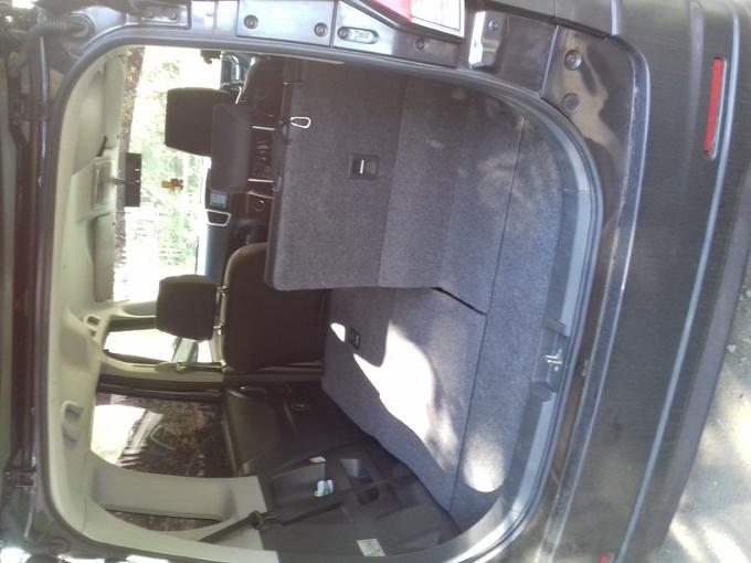 Mitsubishi Delica D:2.