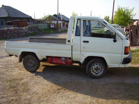 Toyota Lite Ace Truck 1993 - отзыв владельца