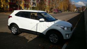 Hyundai Creta 2016 ����� ��������� | ���� ����������: 18.10.2016