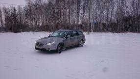 Subaru Outback 2008 ����� ��������� | ���� ����������: 24.10.2016