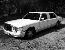 Mercedes-Benz S-Class 1989 ����� ��������� | ���� ����������: 25.10.2016