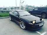 Владивосток Тойота Целика 1991