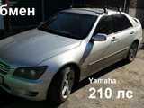 Toyota Altezza 1999 г.